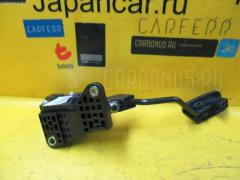 Педаль подачи топлива на Toyota Belta KSP92 1KR-FE 78110-52010