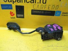 Педаль подачи топлива TOYOTA PREMIO ZRT260 2ZR-FE Фото 1