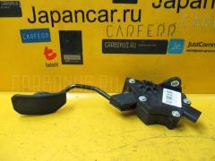 Педаль подачи топлива Toyota Premio ZRT260 2ZR-FE Фото 2