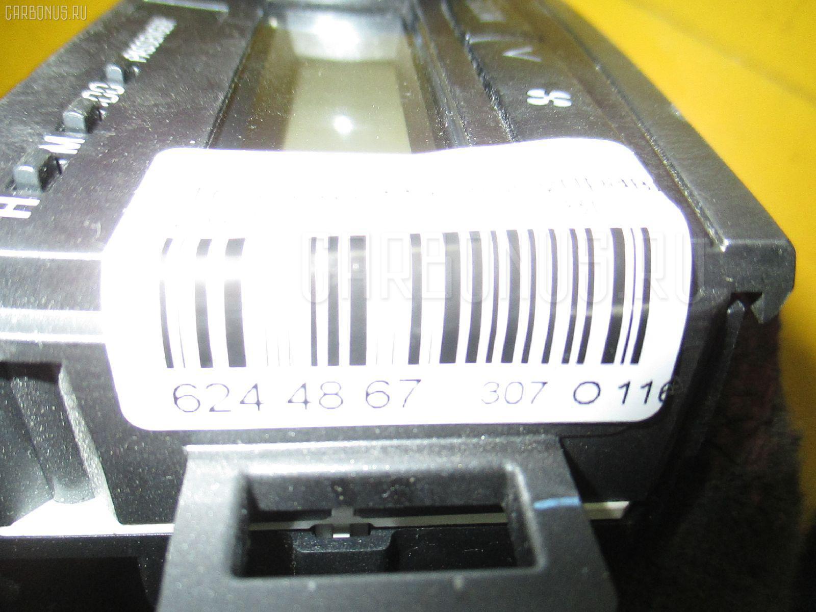 Блок управления климатконтроля TOYOTA PREMIO ZRT260 2ZR-FE Фото 3