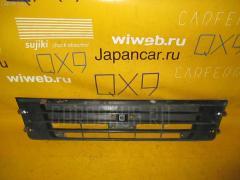 Решетка радиатора NISSAN CARAVAN VWE25 Фото 2