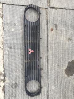 Решетка радиатора Mitsubishi Pajero mini H56A Фото 3