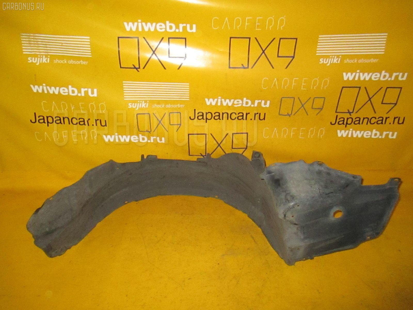 Подкрылок TOYOTA CROWN MAJESTA JZS155 2JZ-GE. Фото 3