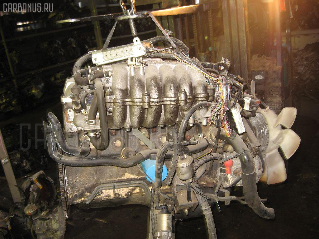 Двигатель NISSAN SKYLINE HR33 RB20E Фото 2
