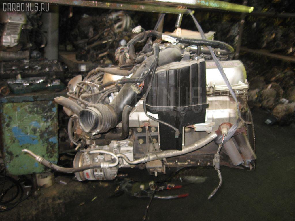 Двигатель NISSAN SKYLINE HR33 RB20E Фото 4