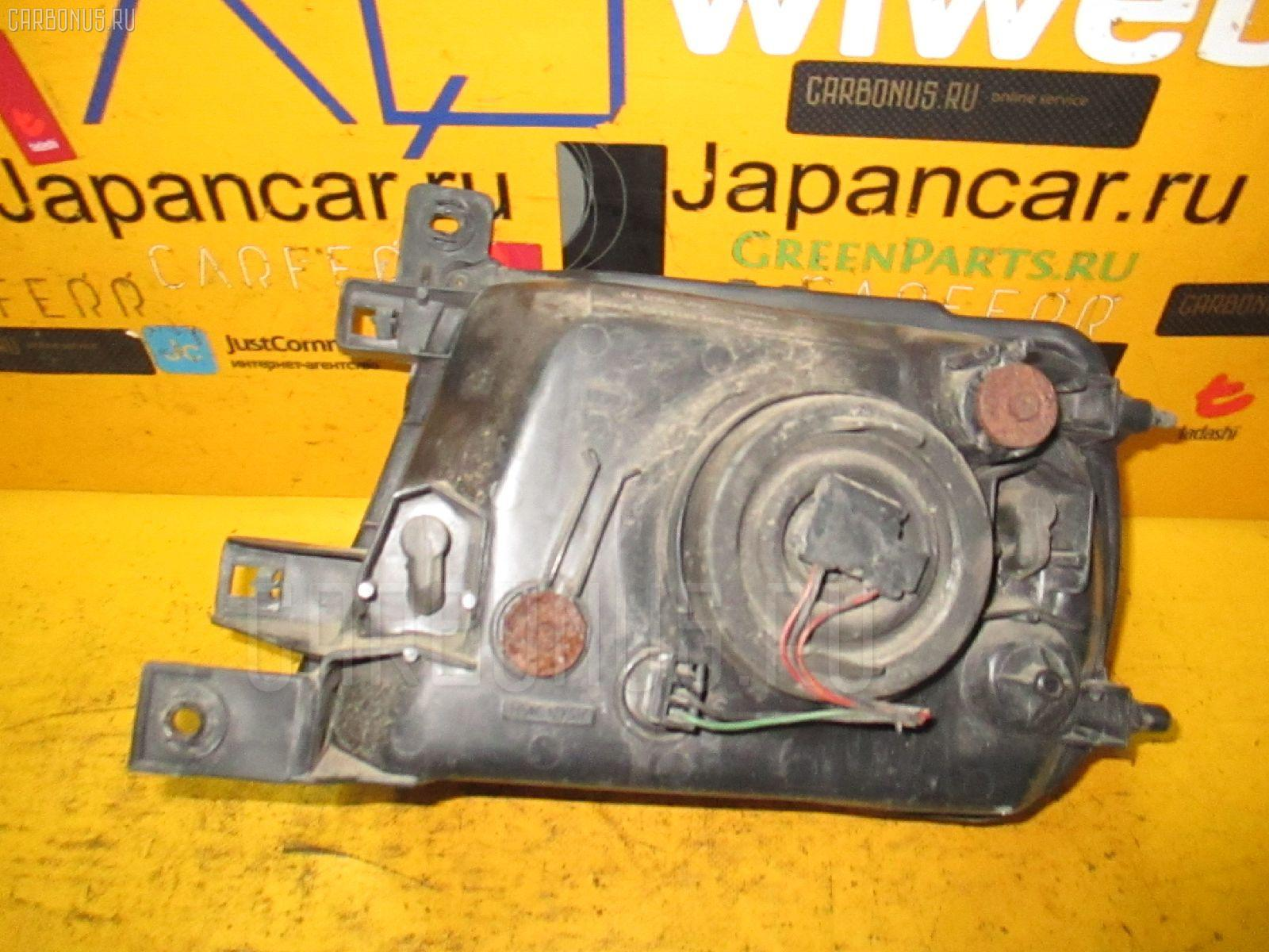 Фара MITSUBISHI PAJERO MINI H58A Фото 1
