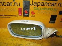 Зеркало двери боковой Toyota Mark ii GX100 Фото 3