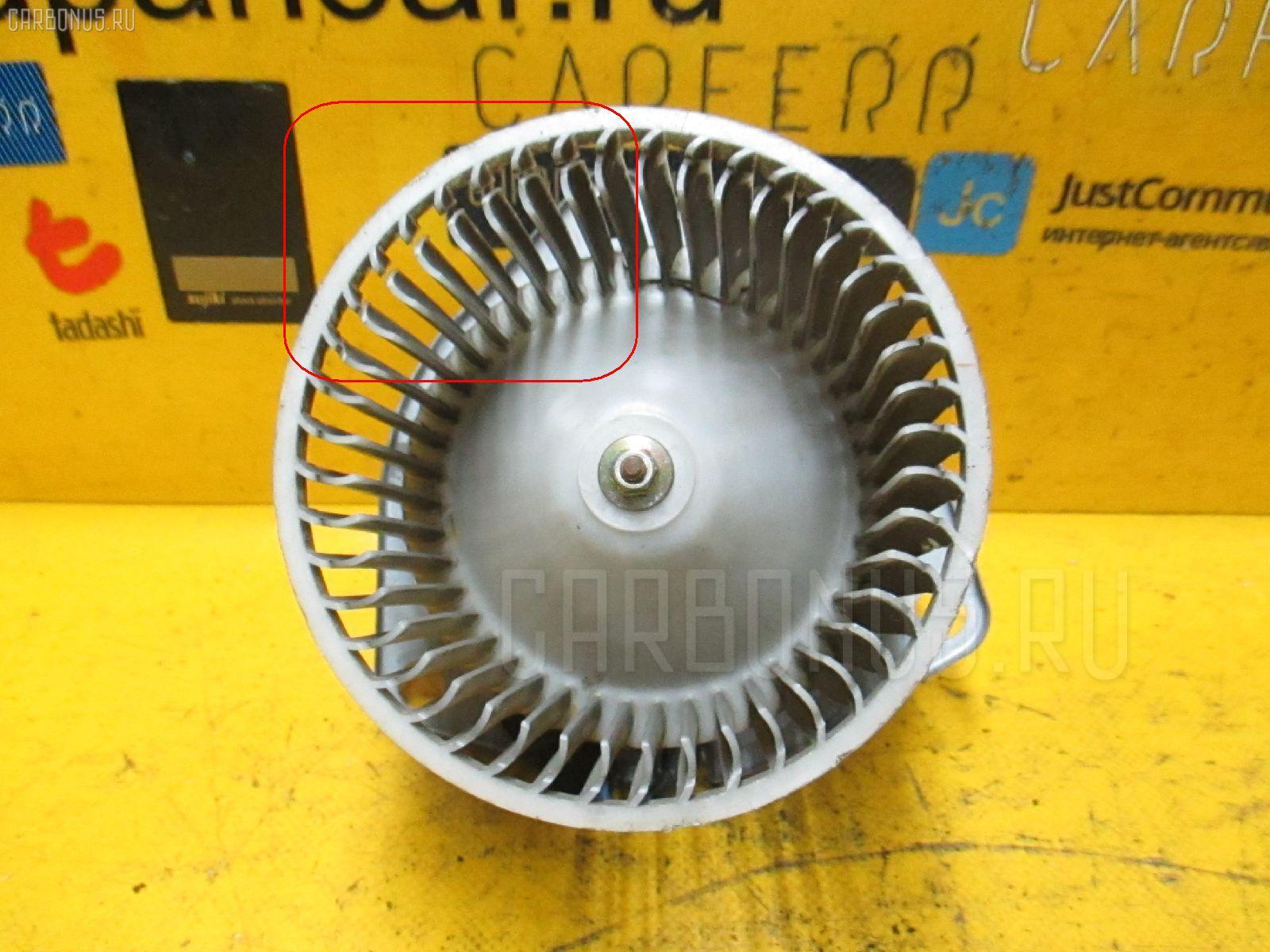 Мотор печки Фото 3