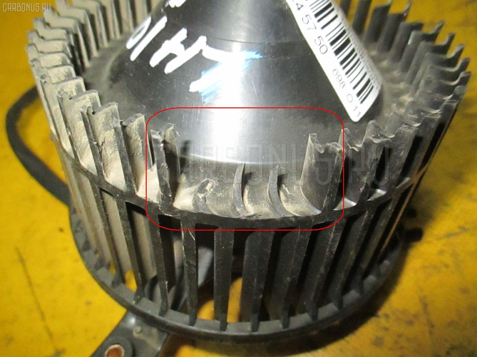 Мотор печки TOYOTA HIACE LH106G Фото 2