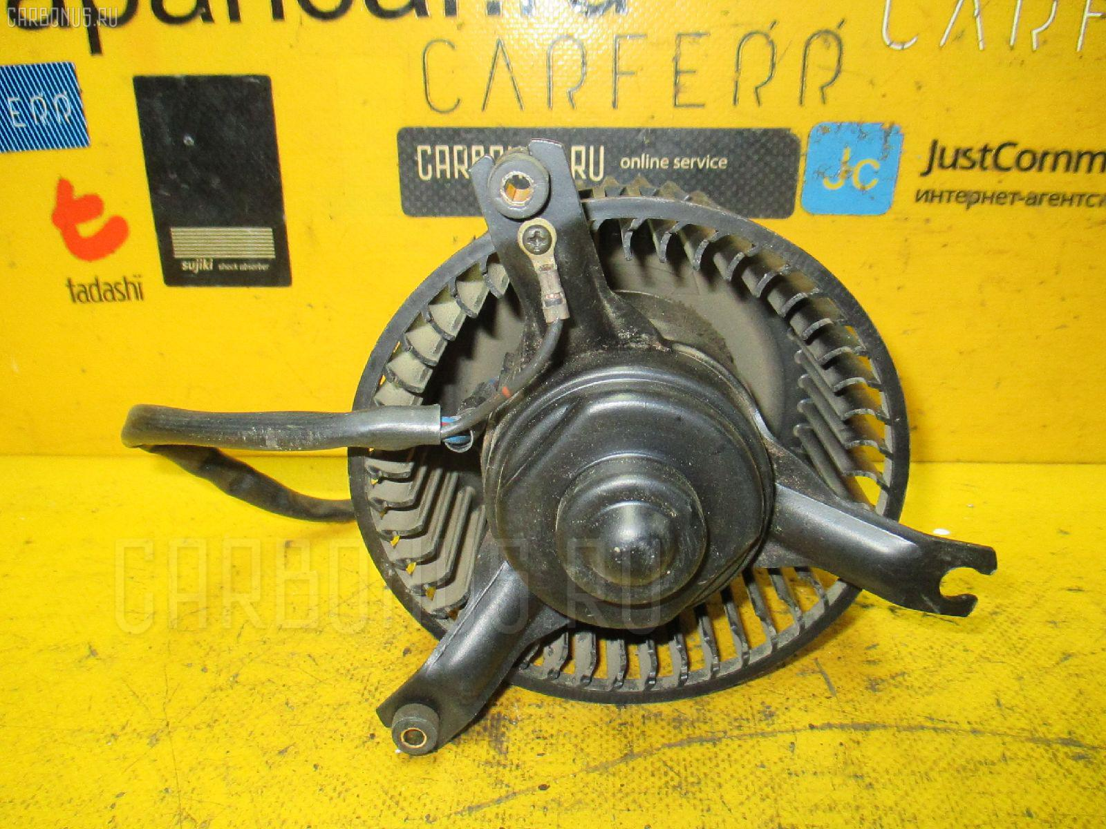 Мотор печки TOYOTA HIACE LH106G Фото 3