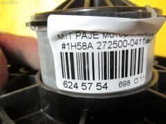 Мотор печки Mitsubishi Pajero mini H58A Фото 4