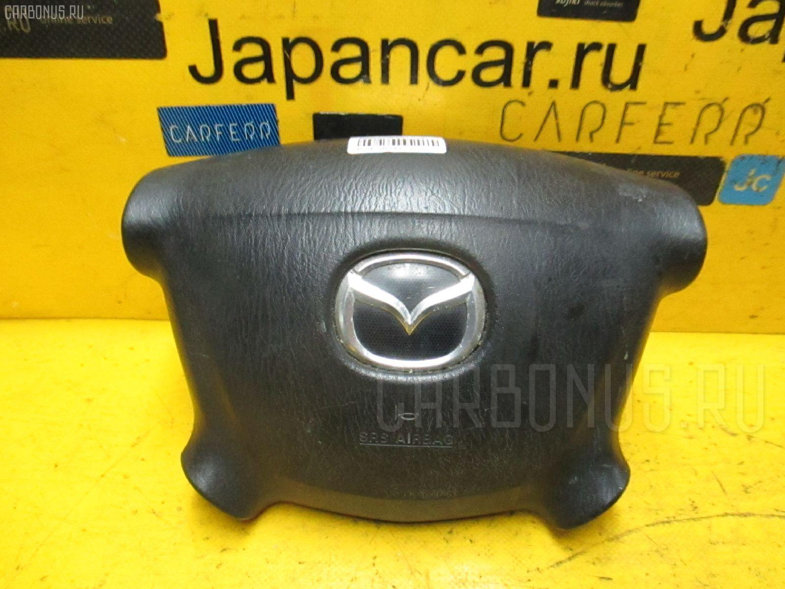 Air bag MAZDA DEMIO DW3W Фото 2