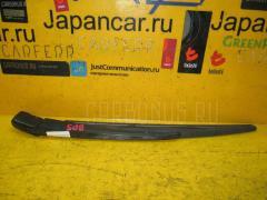 Держатель дворника Subaru Legacy BP5 Фото 2