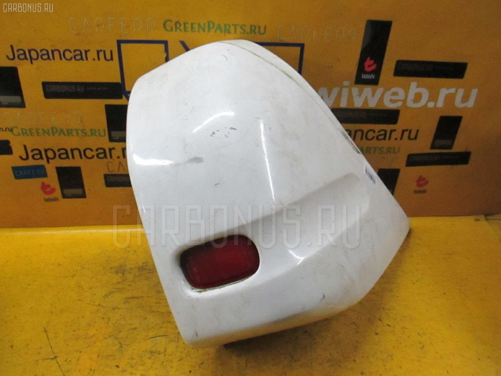 Клык бампера TOYOTA RAV4 SXA10W Фото 1