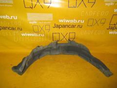 Подкрылок MITSUBISHI PAJERO MINI H53A 4A30 Фото 1