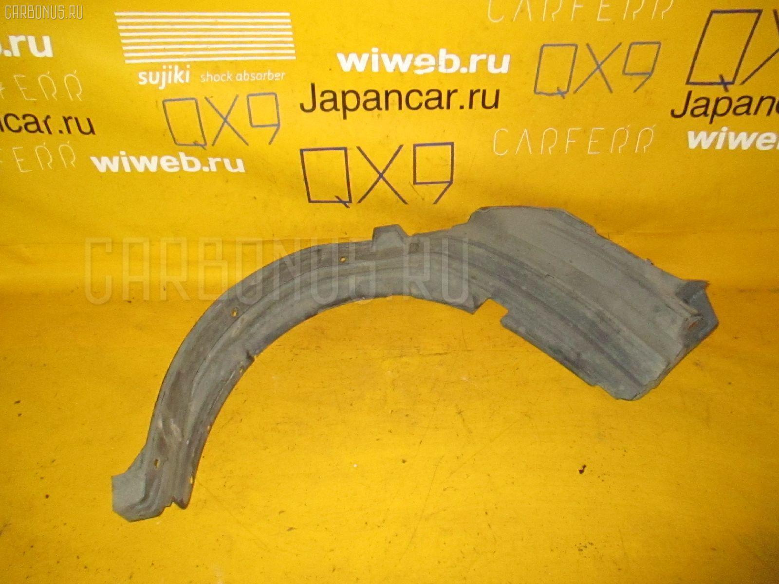 Подкрылок MAZDA AZ WAGON MJ21S K6A Фото 1