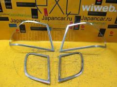 Накладка декоративная Mercedes-benz E-class W210.070 1999.01 A210 2WD 4D Фото 2