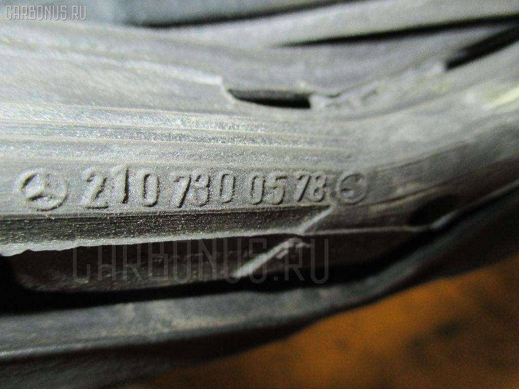 Уплотнение двери MERCEDES-BENZ E-CLASS STATION WAGON S210.270 Фото 1