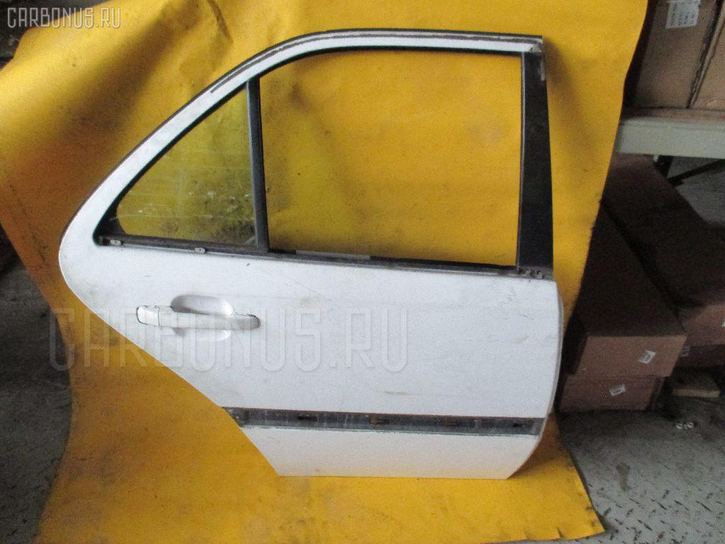 Дверь боковая MERCEDES-BENZ C-CLASS W202.028 Фото 1