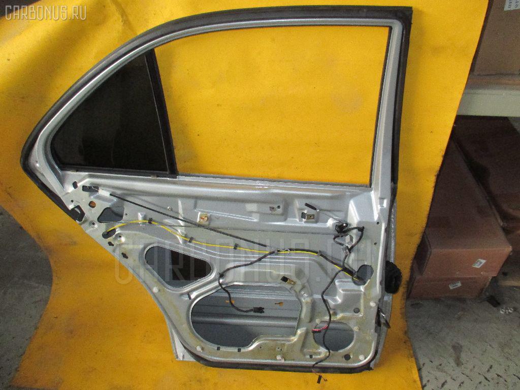 Дверь боковая MERCEDES-BENZ E-CLASS  W210.072. Фото 2