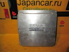 Блок EFI MERCEDES-BENZ E-CLASS STATION WAGON S210.261 112.911 Фото 3