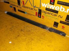 Молдинг на дверь Mercedes-benz M-class W163.154 Фото 1