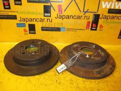 Тормозной диск MERCEDES-BENZ M-CLASS W163.154 112.942 Фото 1