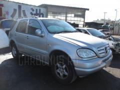 Трубка тормозная Mercedes-benz M-class W163.154 112.942 Фото 3
