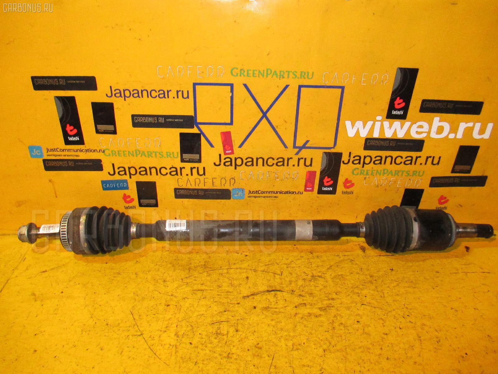 Привод MERCEDES-BENZ M-CLASS W163.154 112.942. Фото 3