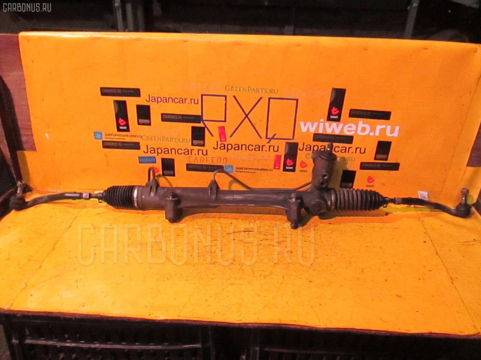 Рулевая рейка MERCEDES-BENZ M-CLASS W163.154 112.942