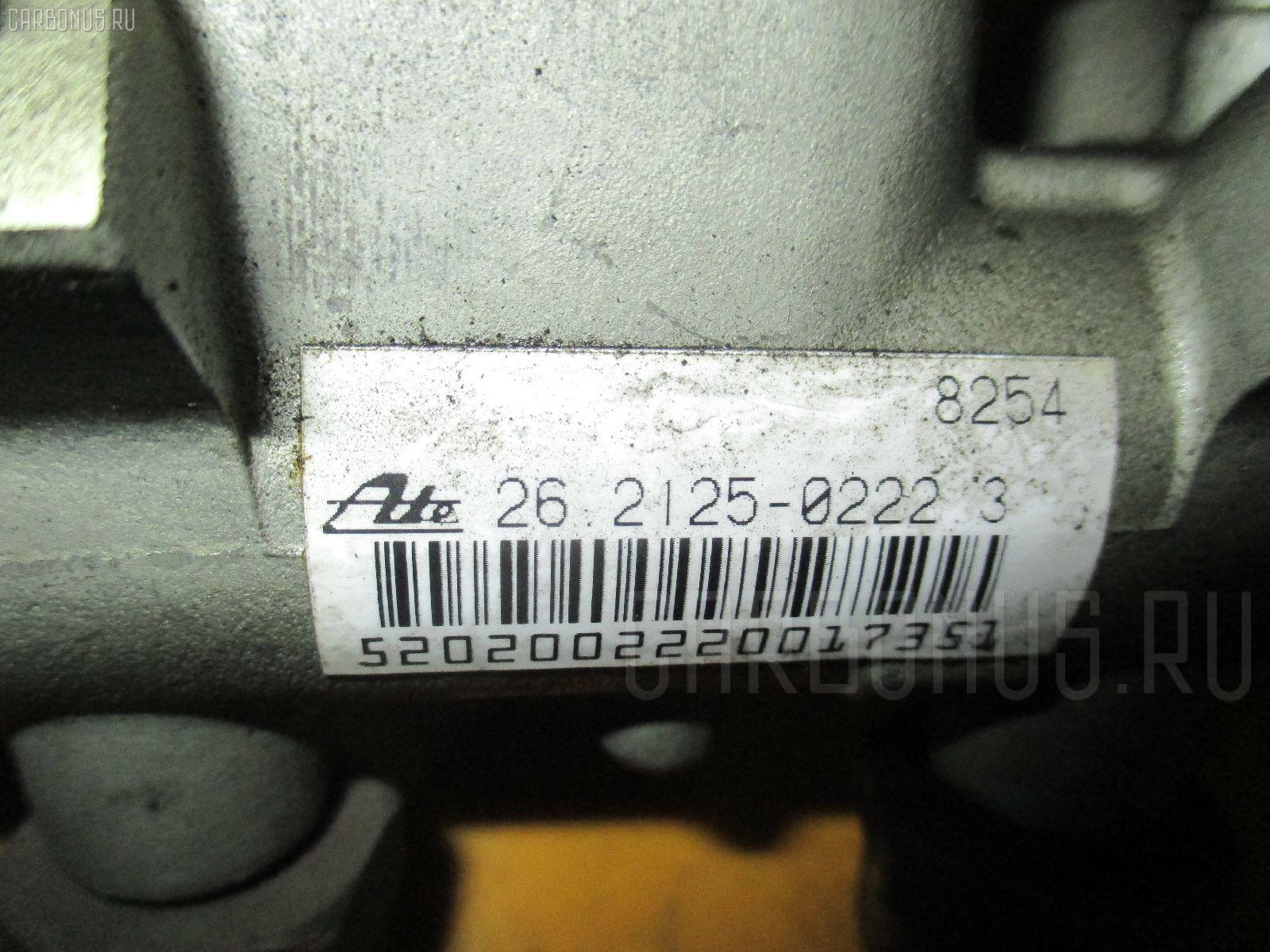 Главный тормозной цилиндр MERCEDES-BENZ M-CLASS W163.154 112.942. Фото 1