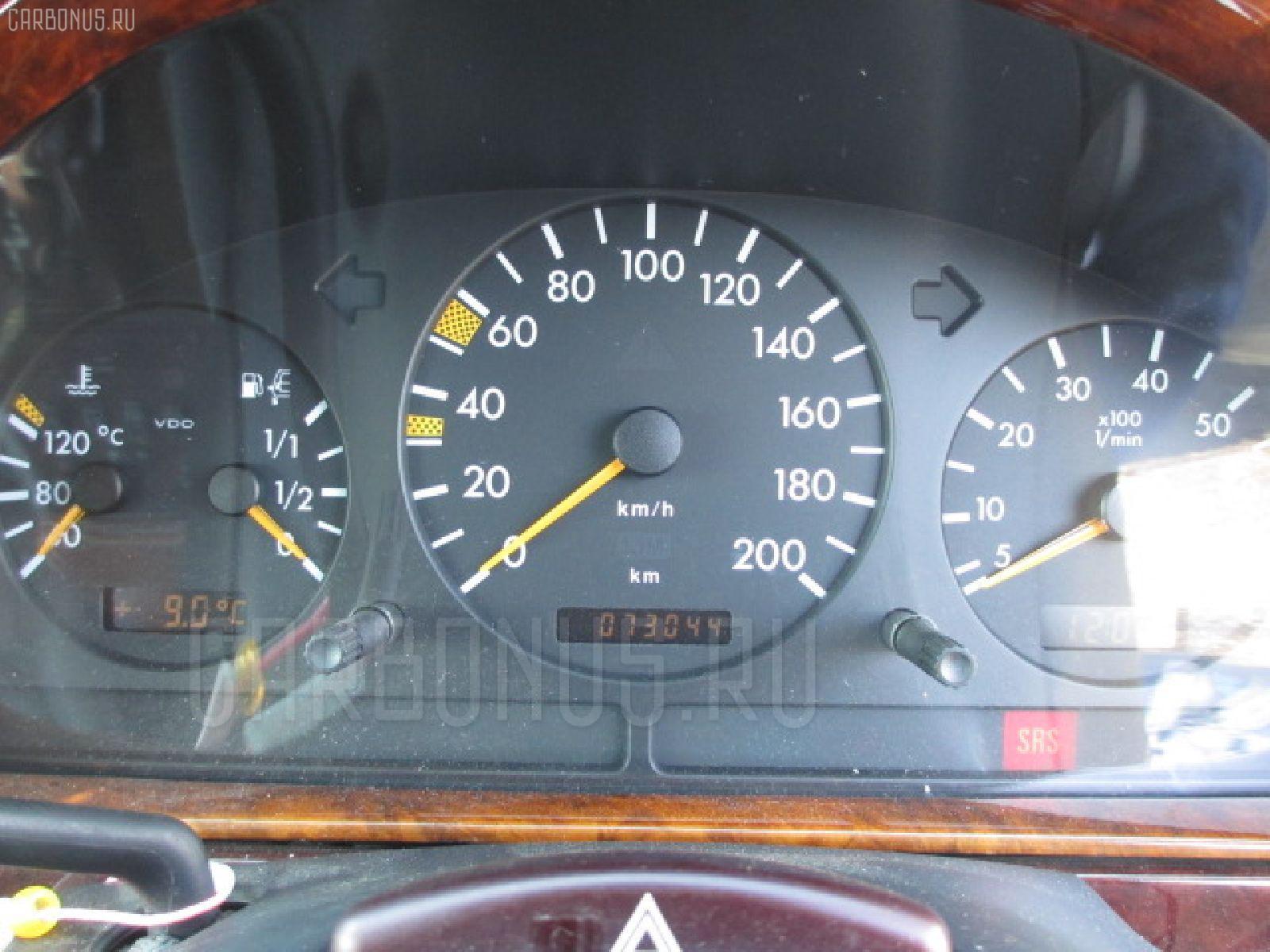 Главный тормозной цилиндр MERCEDES-BENZ M-CLASS W163.154 112.942 Фото 8