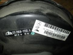 Главный тормозной цилиндр MERCEDES-BENZ M-CLASS W163.154 112.942 Фото 2