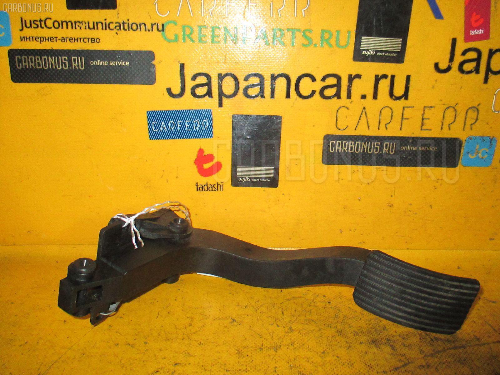Педаль подачи топлива MERCEDES-BENZ M-CLASS W163.154 112.942. Фото 2