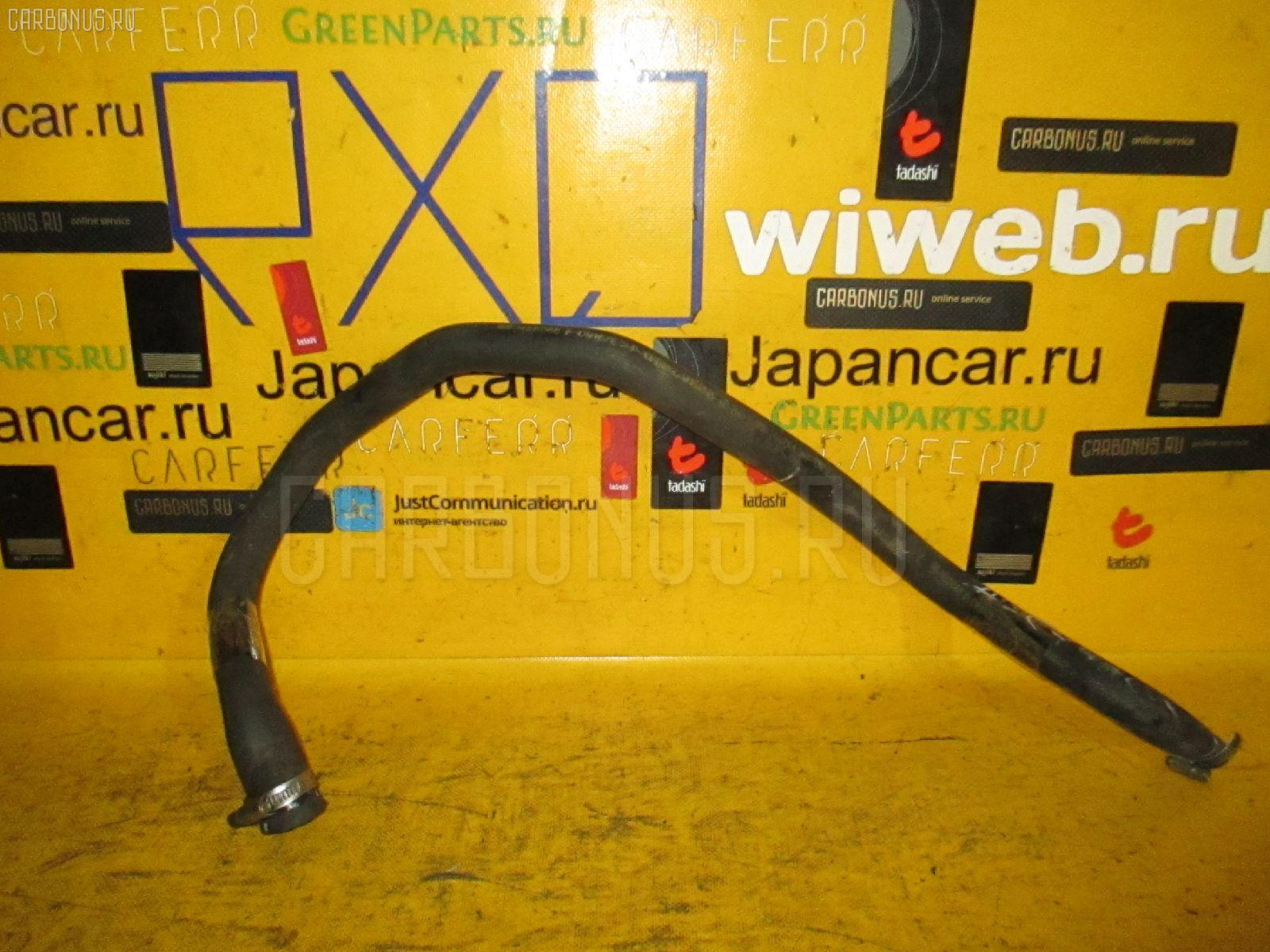 Патрубок радиатора ДВС MERCEDES-BENZ M-CLASS W163.154 112.942 Фото 1