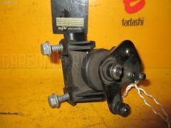 Педаль подачи топлива MERCEDES-BENZ M-CLASS W163.154 112.942 Фото 1