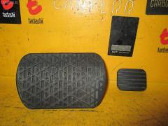 Накладка на педаль MERCEDES-BENZ M-CLASS W163.154 Фото 1
