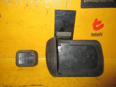 Накладка на педаль MERCEDES-BENZ M-CLASS W163.154 Фото 2