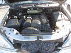 Решетка под лобовое стекло Mercedes-benz M-class W163.154 Фото 7