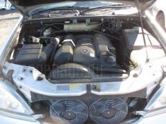 Защита двигателя Mercedes-benz M-class W163.154 112.942 Фото 8