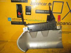 Защита двигателя MERCEDES-BENZ M-CLASS W163.154 112.942 Фото 1