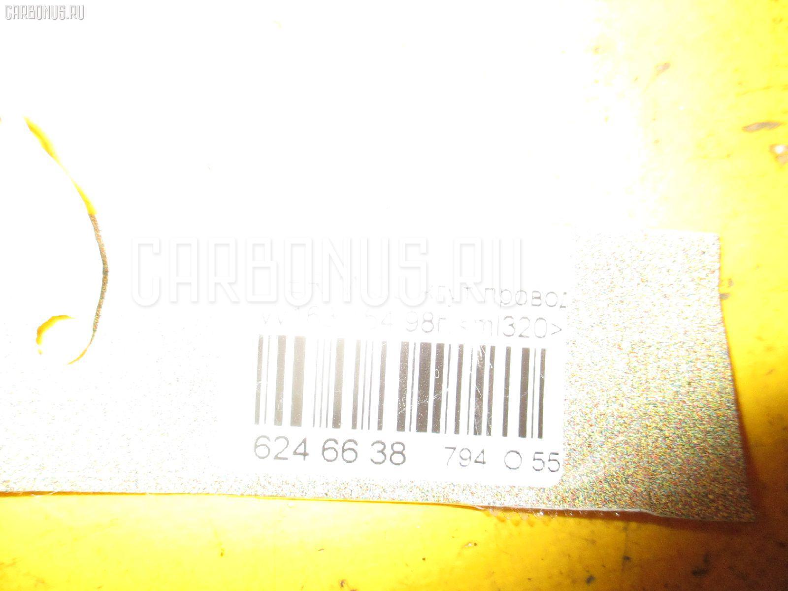 Провода MERCEDES-BENZ M-CLASS W163.154 112.942 Фото 9