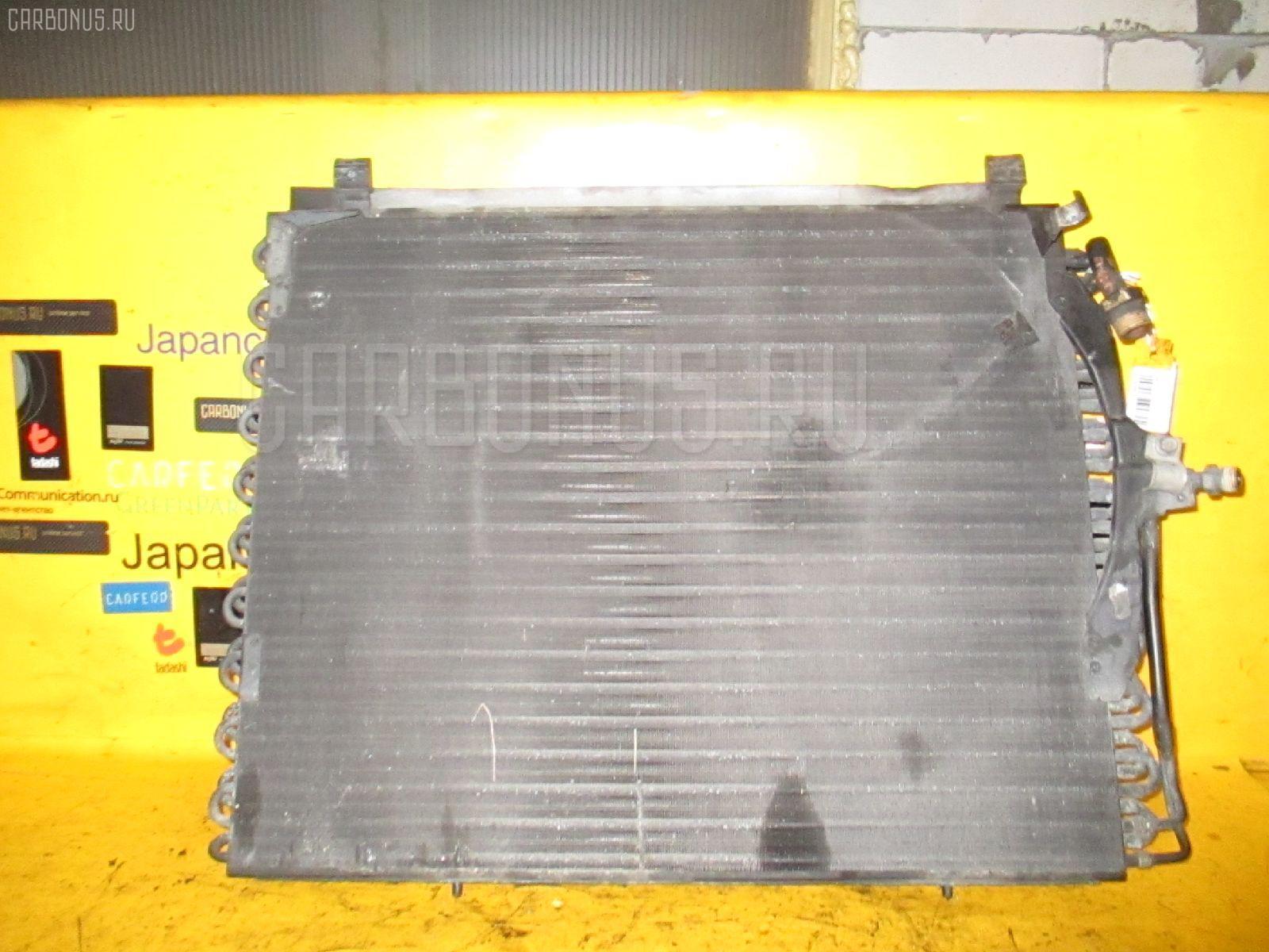 Радиатор кондиционера MERCEDES-BENZ COUPE C124.050 103.983 Фото 1