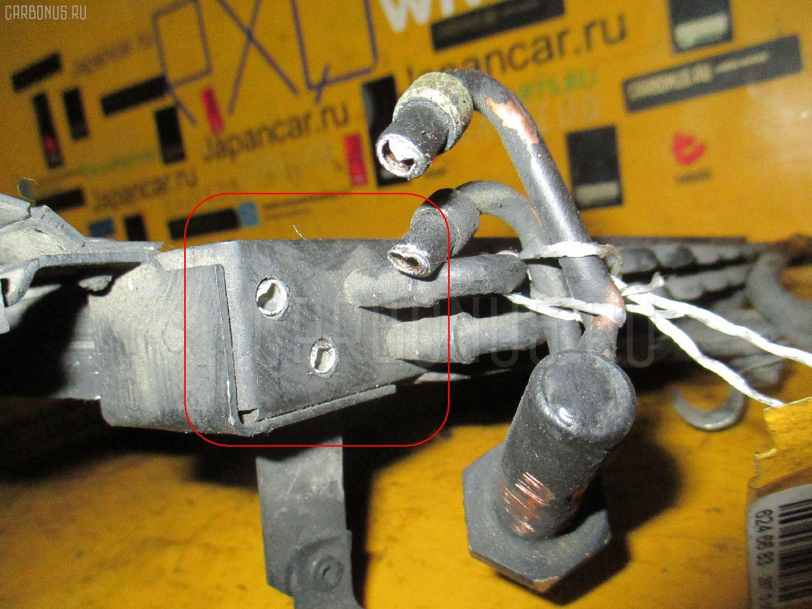 Радиатор кондиционера MERCEDES-BENZ COUPE C124.050 103.983 Фото 2