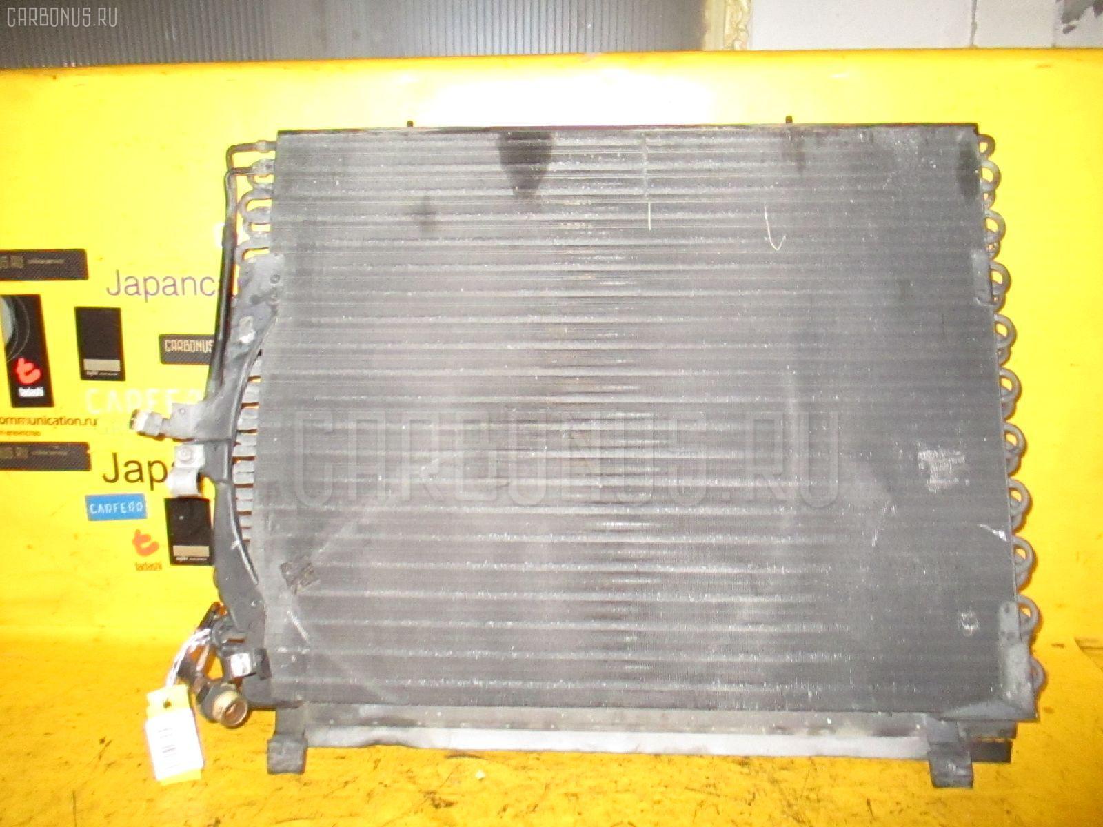 Радиатор кондиционера MERCEDES-BENZ COUPE C124.050 103.983 Фото 3