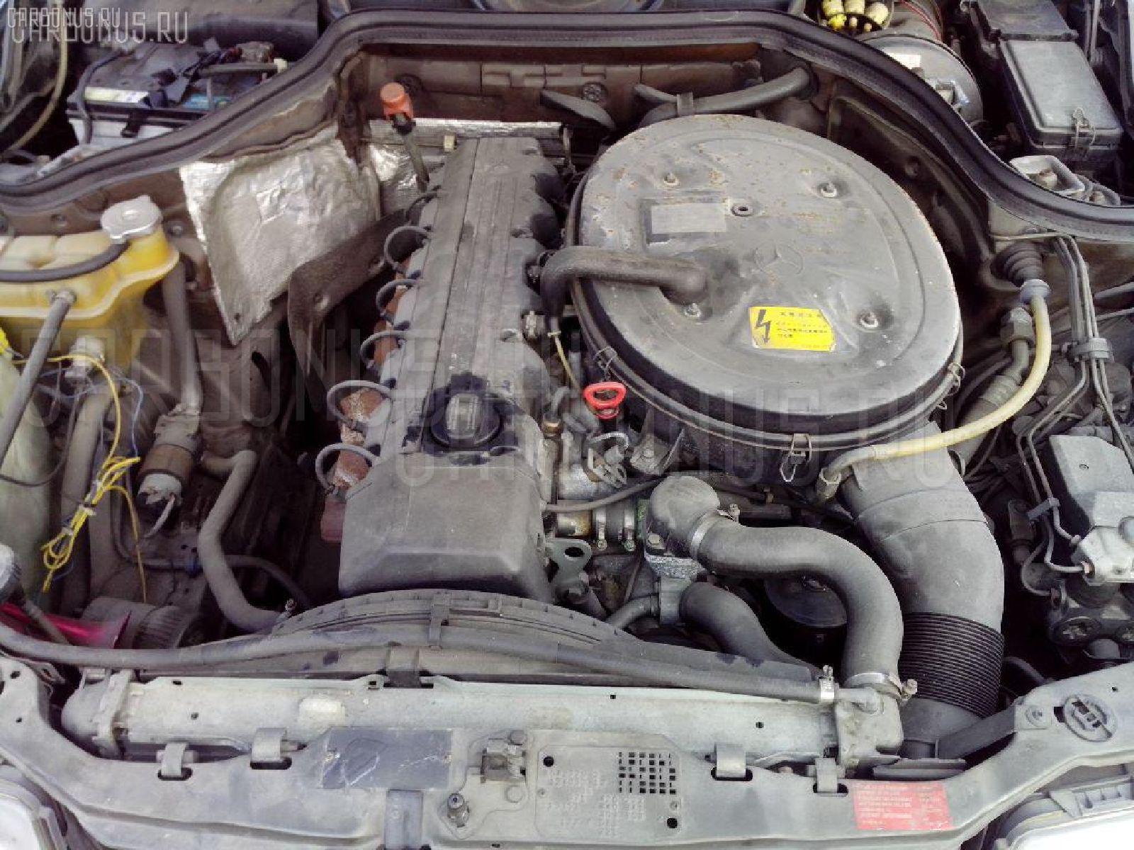 Радиатор кондиционера MERCEDES-BENZ COUPE C124.050 103.983 Фото 4