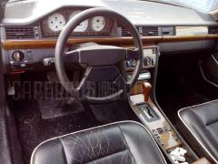 Рычаг стояночного тормоза Mercedes-benz Coupe C124.050 Фото 5