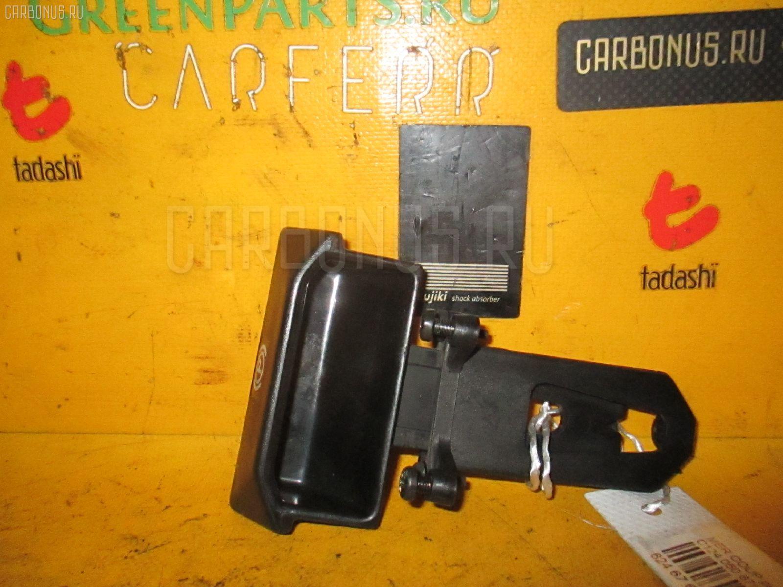 Рычаг стояночного тормоза MERCEDES-BENZ COUPE C124.050 Фото 1