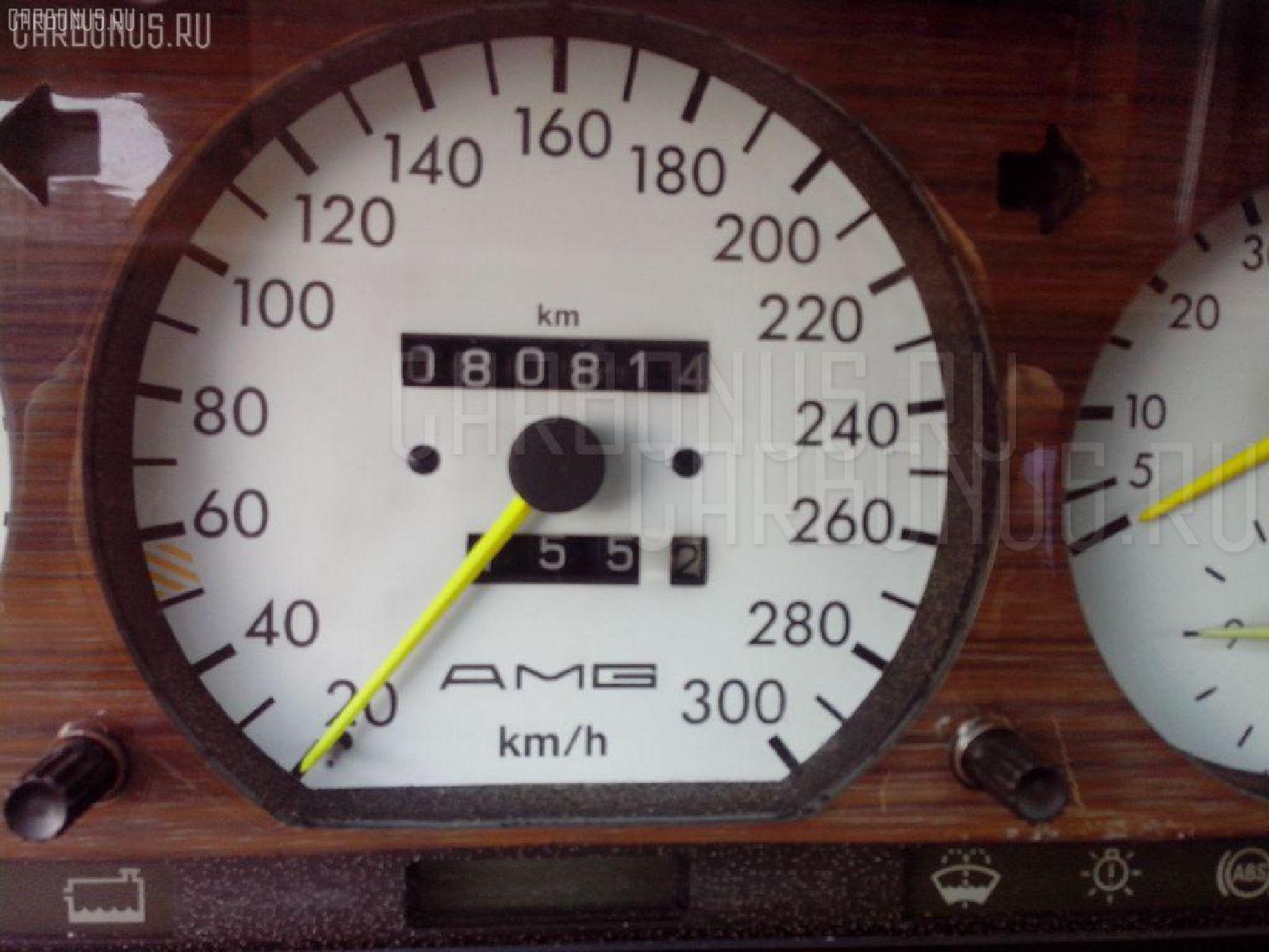 Блок управления air bag MERCEDES-BENZ COUPE C124.050 103.983 Фото 5