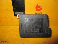 Блок управления air bag Mercedes-benz Coupe C124.050 103.983 Фото 3
